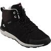 Viking Stockholm Mid GTX Shoes Junior Black/White